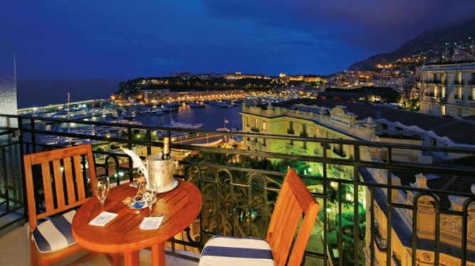 Hotel De Paris Monaco Monte Carlo