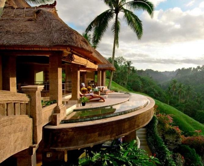 The Viceroy Bali Villa Ubud Bali